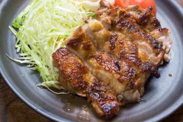 Teriyaki csirkemell - Egészségséf