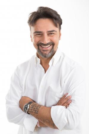 """Gianni Annoni: """"Érzelmes gyerek vagyok"""""""