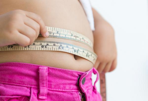 Betegségek, amik a gyerek túlsúlyát okozhatják