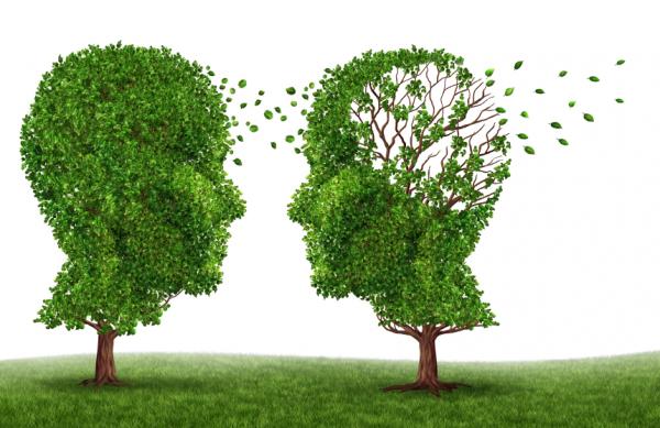Egyre kevesebb a demenciás idős