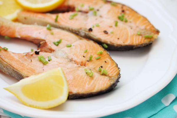 5 ok, amiért egész évben érdemes halat fogyasztani