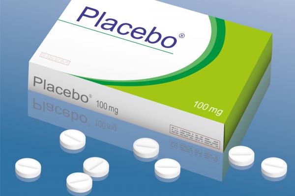 A placebo akkor is hat, ha tudjuk, hogy palcebo