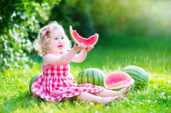 20 érdekesség a görögdinnyéről