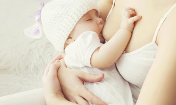 szoptatás egyéves fogyás