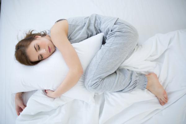 Valójában így nézünk ki, amikor alszunk