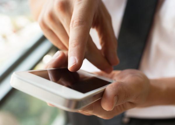 Skizofrének életét segítheti a mobilalkalmazás