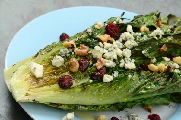 Római saláta - Egészségséfünk receptje