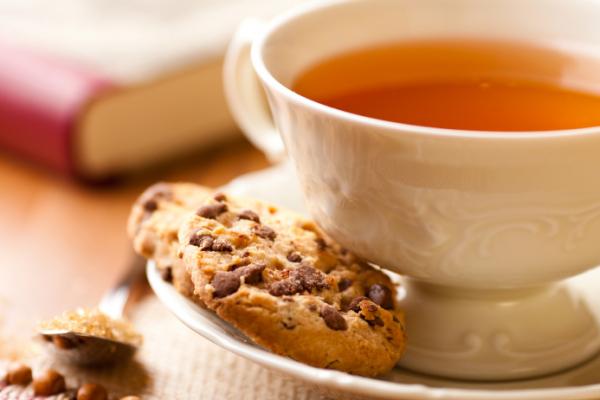 Leszoktak a teázásról a britek! Minden a keksz miatt van