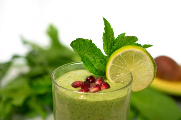 Nyári vitaminkoktél - Egészségséf