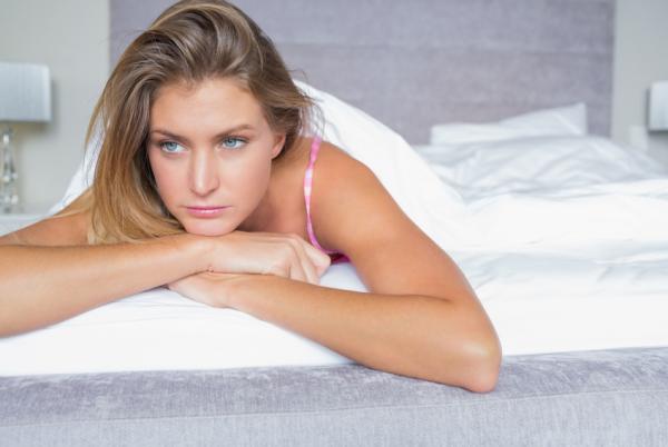 Hova tűnik a nők szexuális vágya?