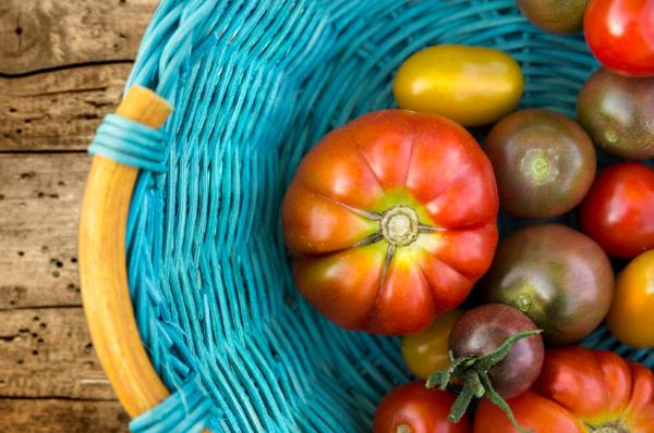 Melyik zöldséget, gyümölcsöt hogyan tároljuk?