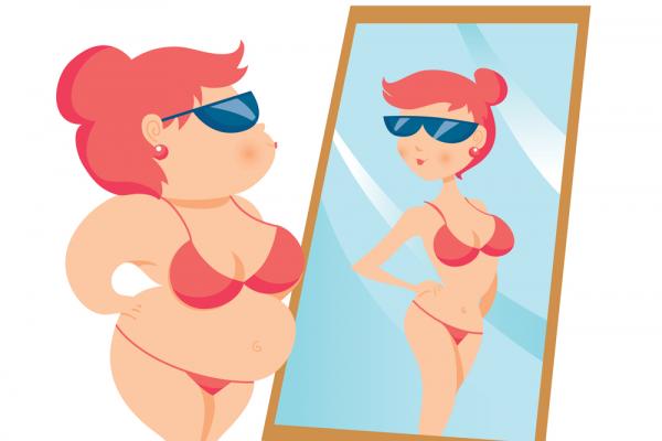Te is rosszul ítéled meg a súlyodat?