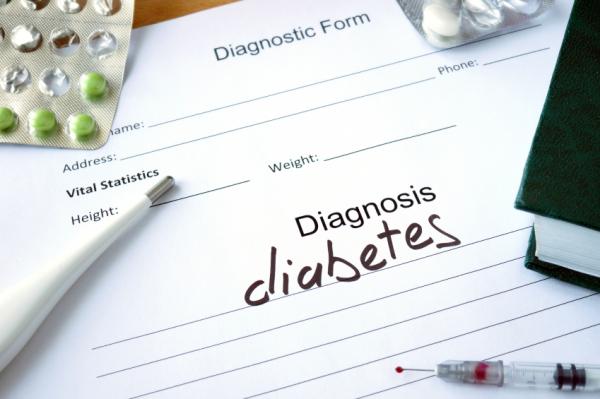 Tíz év alatt 60 százalékkal nőtt a cukorbetegek száma
