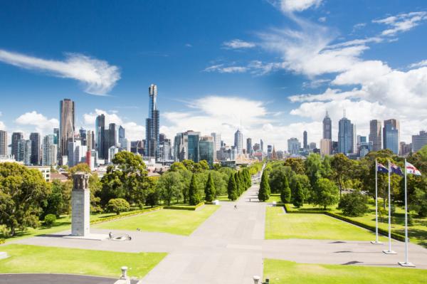 Melyik városban a legjobb élni?