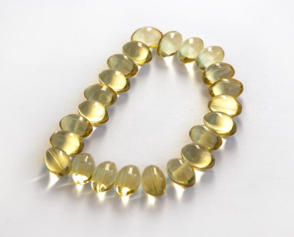 Ha kevés a D-vitamin, esélyesebb a szklerózis multiplex