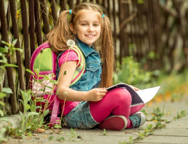 Tanévkezdés betegségek nélkül - A szakétő tanácsai