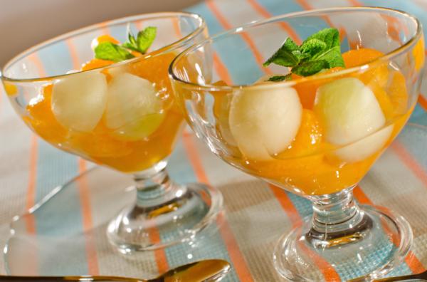 Sárgadinnye befőtt - Egészségséfünk receptje