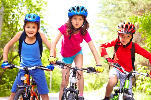 Mit sportoljon a gyerek?