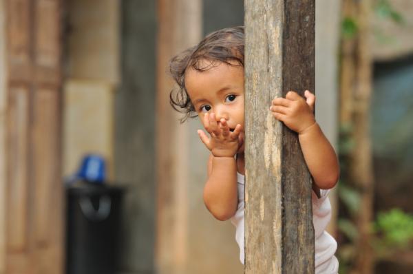 Visszatért a gyermekbénulás Európába