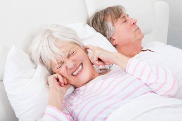 Házi praktikák horkolás ellen