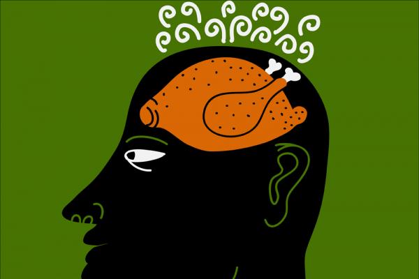 Éhezhet-e az agyunk?