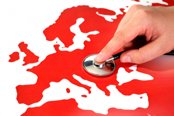 Így alakul Európa egészsége a jövőben