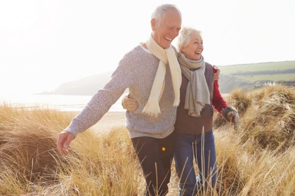 Szex 60 év felett - Felmerülő kérdések