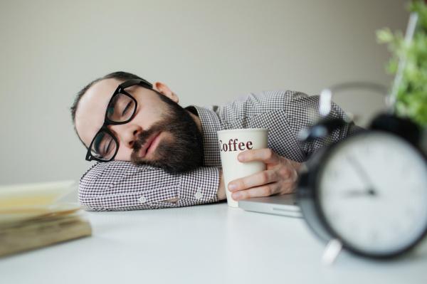 Aki keveset alszik, könnyebben megbetegszik
