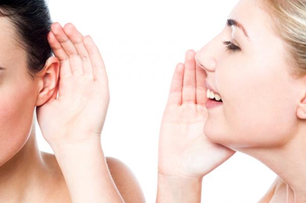 Miért halljuk másnak a saját hangunkat?