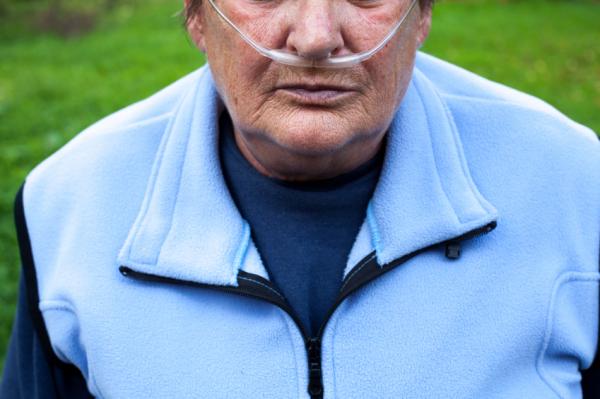 Új terápiát támogat az OEP a COPD kezelésére