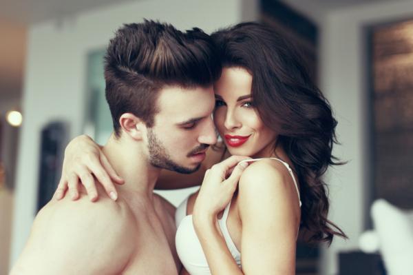 A rendszeresen szeretkező nők termékenyebbek