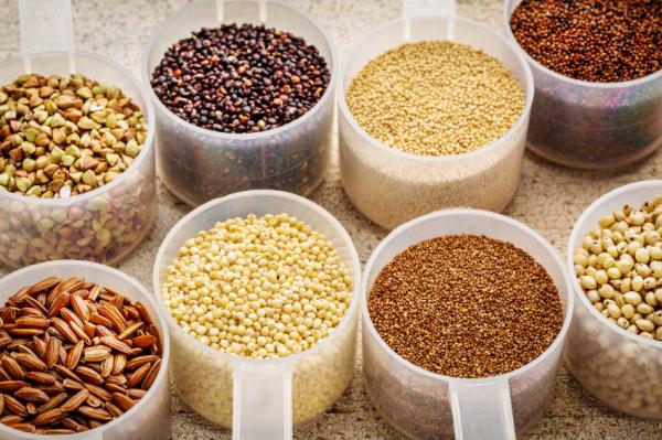 Inzulinrezisztens és gluténérzékeny? Így főzzön!