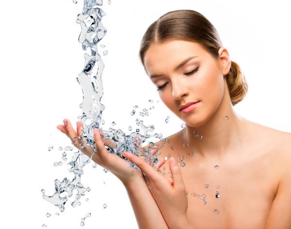 A jól hidratált, bársonyos bőrért