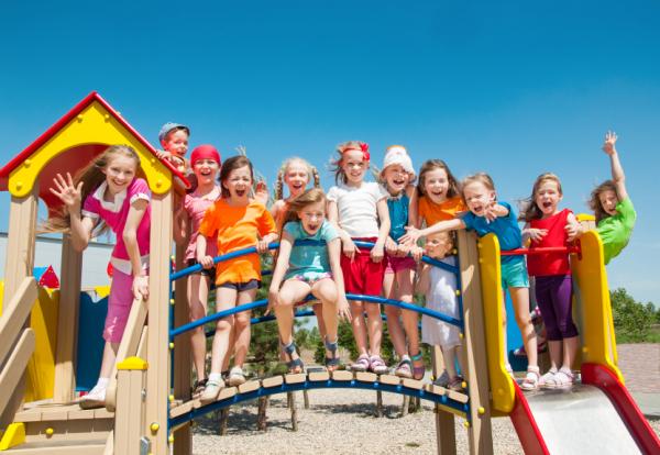 Három gyerekbarát település Magyarországon