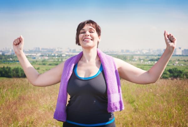 Kis lépésekkel az elhízás ellen
