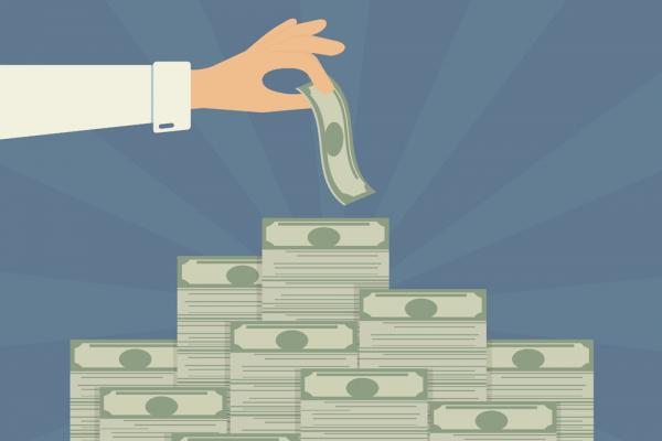 Évi 21 millió felett a pénz már nem boldogít