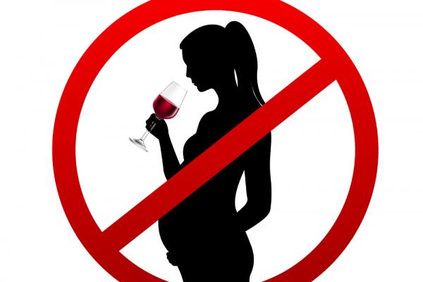 Ésszel iszom! Terhes nők és az alkohol