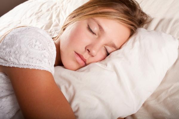 A jó alvás tízparancsolata