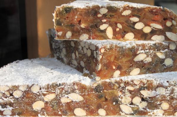 Olasz magos kenyér - Egészségséfünk receptje
