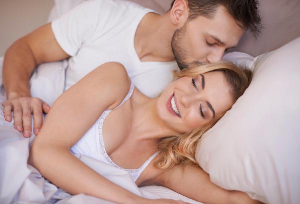 Testi-lelki gyógyír: a szex