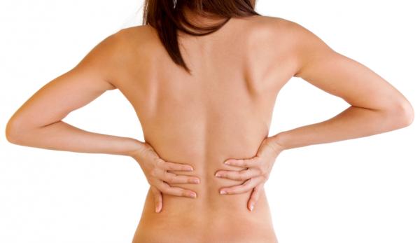 Formáld J-alakúra a gerinced, és elfelejtheted a hátfájást