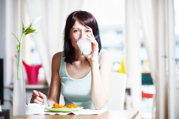 Elhízás ellen: reggeli