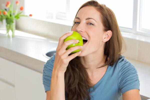 Minden nap egy alma a doktort távol tartja