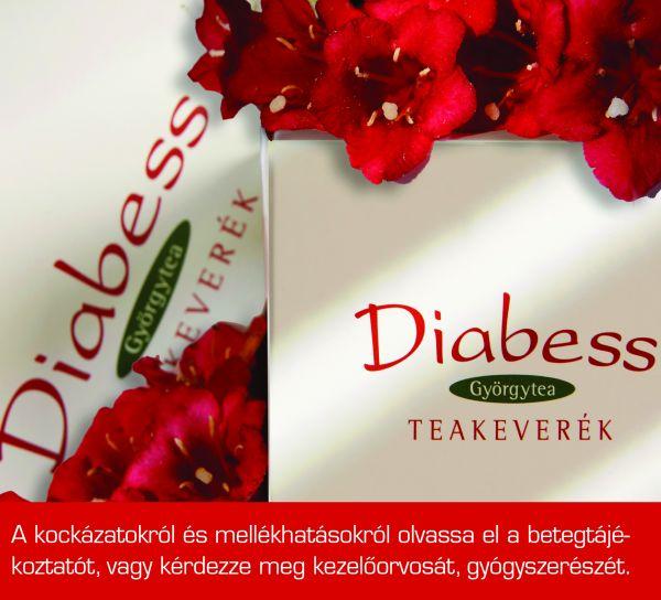 A cukorbetegek immunrendszere más