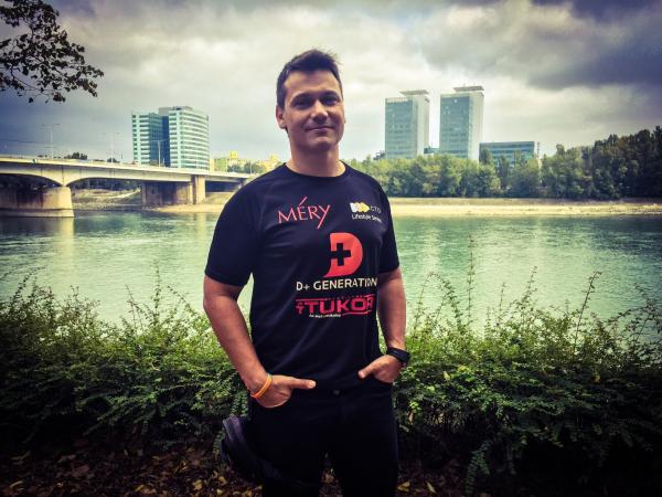 Célállomás - Kovács Áron gondolati a maraton után