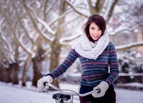 5 tipp téli biciklizéshez!