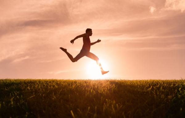 Zsugorítja az agyat a sok futás