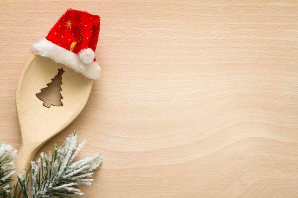 Karácsonyi csodakanál cukkereknek
