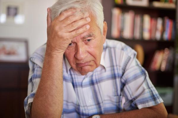 A negatív gondolatok Alzheimerhez vezetnek
