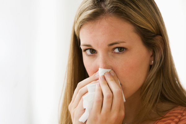 Téli allergia – mindent a rémisztő poratkáról